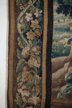 A Fine Louis XIV Verdure Tapestry Aubousson - 636768