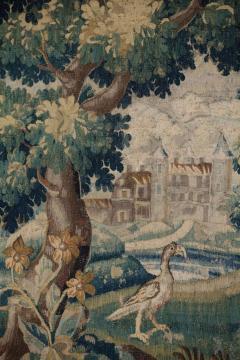 A Fine Louis XIV Verdure Tapestry Aubousson - 636769