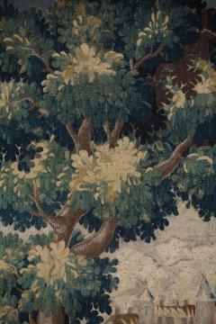 A Fine Louis XIV Verdure Tapestry Aubousson - 636770