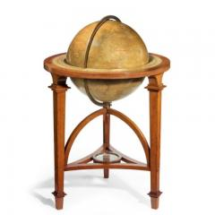 A Fine Pair of Cary s 18 Floor Standing Library Globes - 1643401