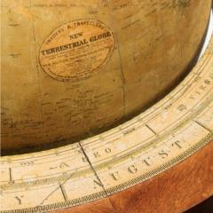 A Fine Pair of Cary s 18 Floor Standing Library Globes - 1643402