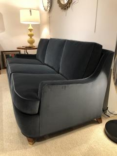A French 1940s Sofa  - 1245395