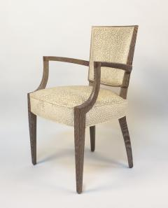 A French 40s Louis XVI Style Armchair - 453998
