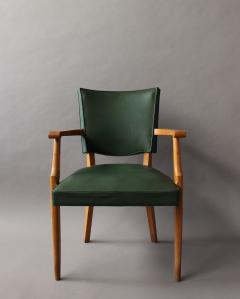 Art deco office chair Stylish French Art Deco Desk Chair 430928 Incollect French Art Deco Desk Chair