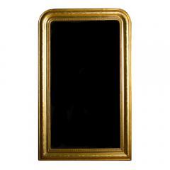 A French Louis Philippe giltwood mirror circa 1830 - 2007371