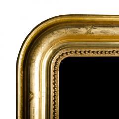 A French Louis Philippe giltwood mirror circa 1830 - 2007372