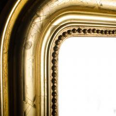 A French Louis Philippe giltwood mirror circa 1830 - 2007373