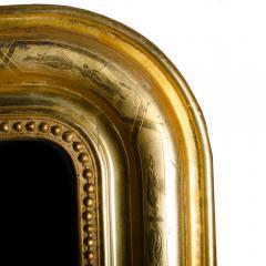 A French Louis Philippe giltwood mirror circa 1830 - 2007374