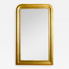 A French Louis Philippe giltwood mirror circa 1830 - 2009817