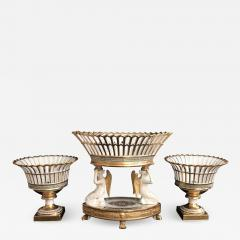 A French Set of Corbeilles - 2040396