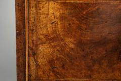 A George I Walnut Chest on Chest of Compact Size - 1176953