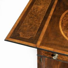 A George III Chippendale style satinwood Pembroke table - 1847680