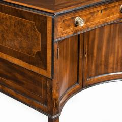 A George III Chippendale style satinwood Pembroke table - 1847688