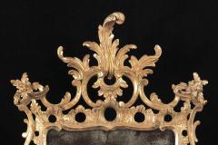 A George III Giltwood Mirror - 1071129