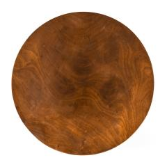 A George III Mahogany Tilt Top Occasional Table - 1297616