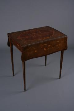 A George III Style Pembroke Table English 19th C  - 97179