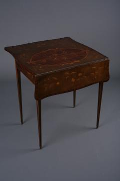 A George III Style Pembroke Table English 19th C  - 97180