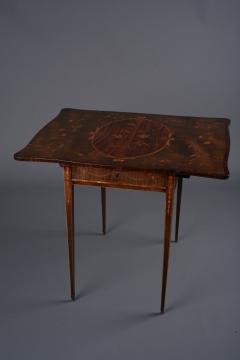 A George III Style Pembroke Table English 19th C  - 97181