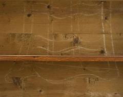 A George III mahogany tallboy - 780918