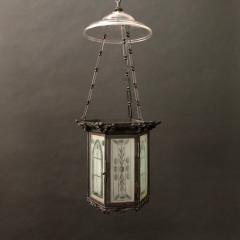 A Gothic Lantern - 1164062