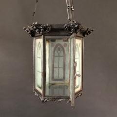 A Gothic Lantern - 1164070