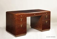 A Handsome Art Deco Inspired Desk by Iliad Design - 453913