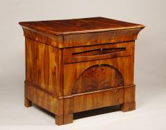 A Handsome Biedermeier Four Drawer Commode - 449736