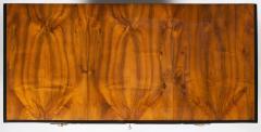 A Handsome Biedermeier Three Drawer Commode - 449163