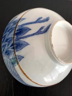 A Japanese Antique Kakiemon Bowl from Arita - 986672