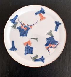 A Japanese Antique Kakiemon Plate from Arita - 986561