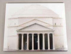 A Large Scale Photograph of Sir John Soane s Model of the Pantheon 2014 - 271227