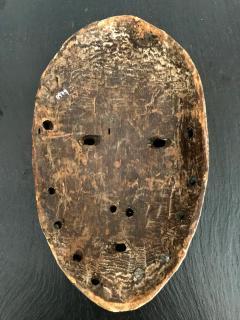 A Lega Bwami Society Mask With Provenance - 886291