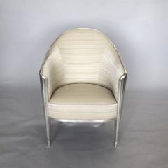 A Leleu inspired armchair by ILIAD Design - 703040