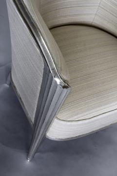 A Leleu inspired armchair by ILIAD Design - 703043