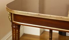A Louis XVI Style Dining Table - 1060301