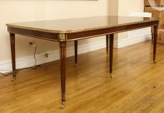 A Louis XVI Style Dining Table - 1060304