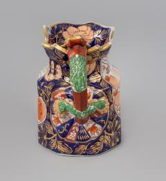 A Masons Ironstone Elephants Foot Pattern Jug - 814417