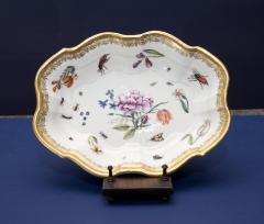 A Miessen Porcelain Shaped Basin - 77378