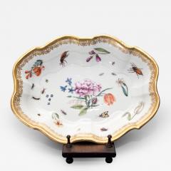 A Miessen Porcelain Shaped Basin - 77692