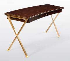 A Modernist Single Drawer Desk by Iliad Design - 453904