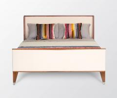 A Modernist Style Bed by Iliad Design - 453964
