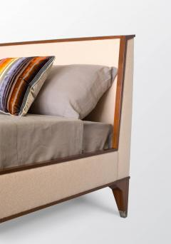 A Modernist Style Bed by Iliad Design - 453969