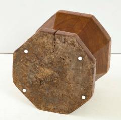 A Molave wood mortar 19th Century - 1287250