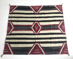 A Navajo Chief Blanket Third Phase - 845718