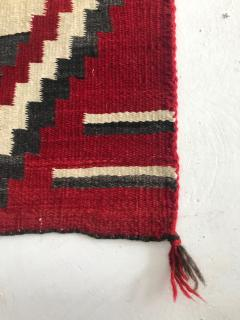 A Navajo Chief Blanket Third Phase - 845720
