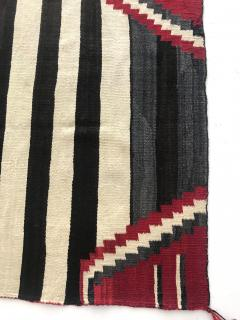A Navajo Chief Blanket Third Phase - 845721