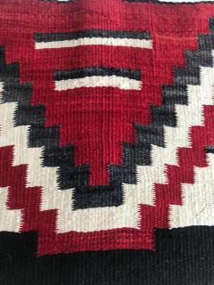 A Navajo Chief Blanket Third Phase - 845729