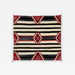 A Navajo Chief Blanket Third Phase - 846671