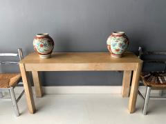 A Near Pair of Antique Japanese Arita Export Ceramic Jars - 925339
