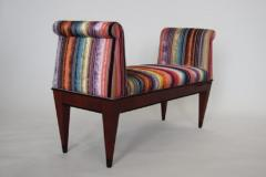 A Neo Egyptian inspired bench by ILIAD Design - 703047